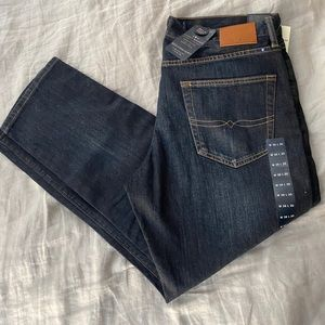 Lucky 410 Athletic Fit Denim Jeans